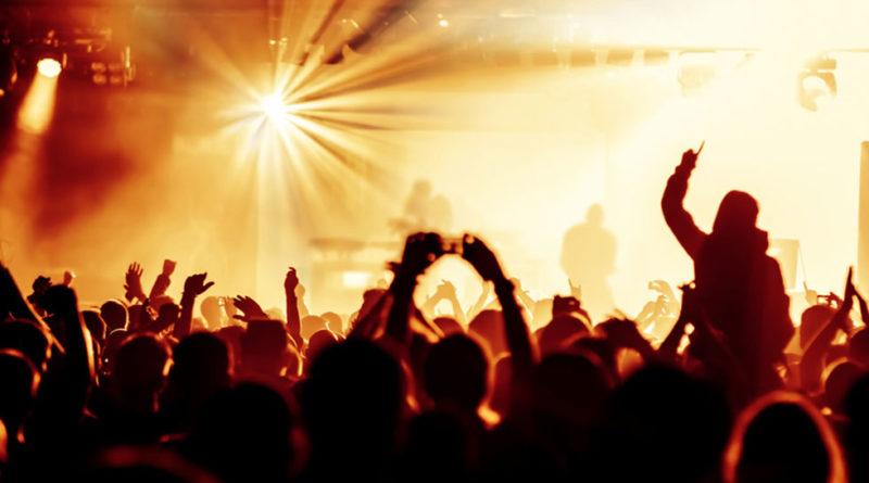 agenzie per gruppi musicali