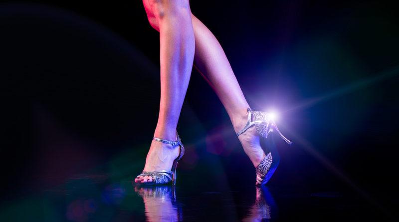 ballo latino americano