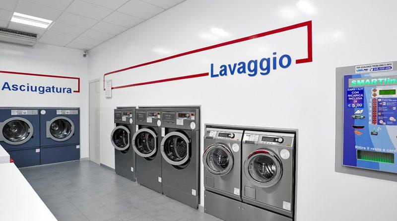 lavanderia self service prezzi