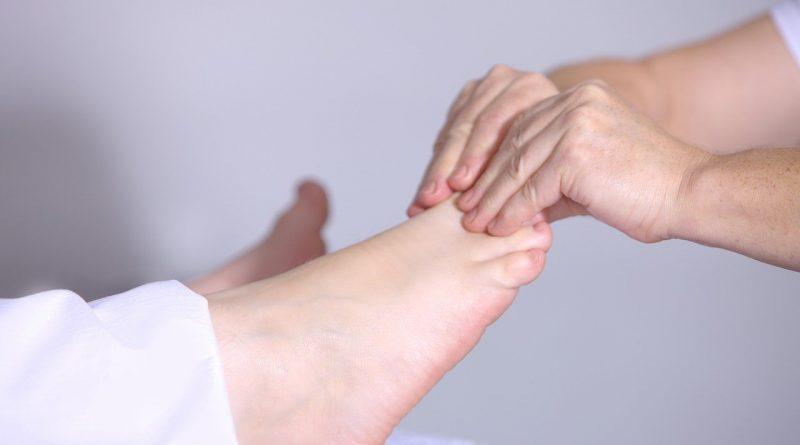 Problemi di circolazione alle gambe