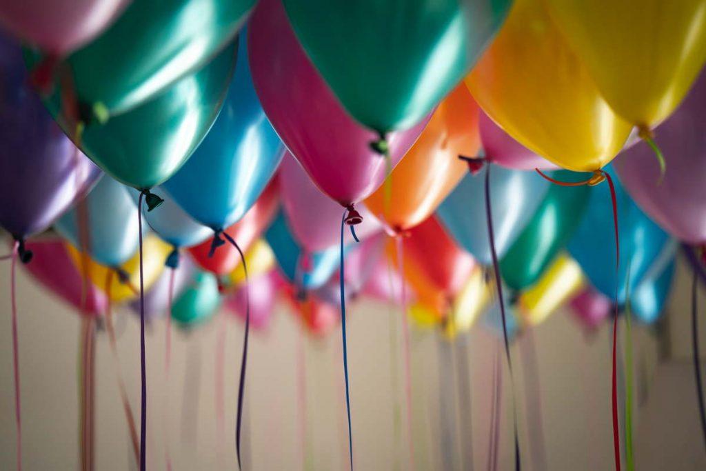 festeggiamenti